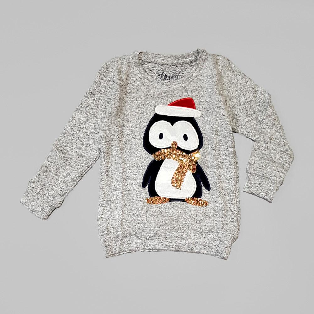 """Джемпер """"Пингвин"""" (8702)"""