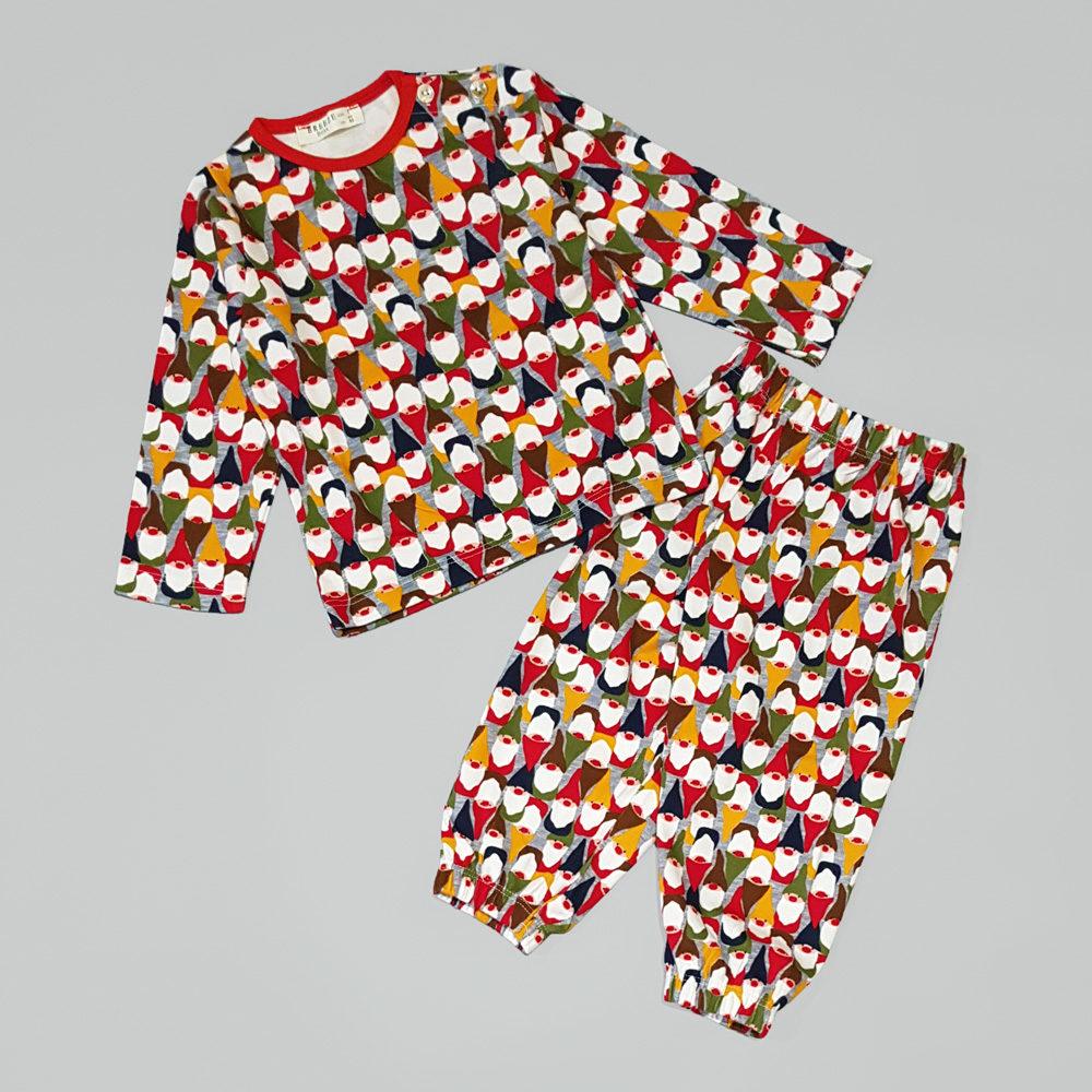 """Пижама """"Гномики"""" (12152)"""