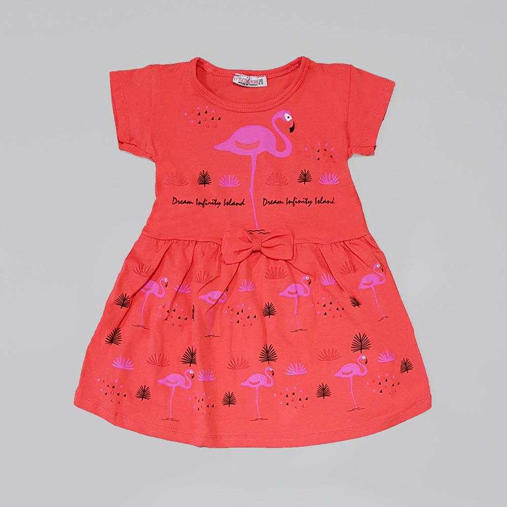 "Платье ""Фламинго"" (267500)"